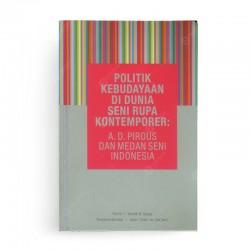 Politik Kebudayaan di Dunia Seni Rupa Kontemporer