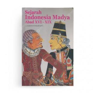 Sejarah Indonesia Madya Abad XVI - XIX