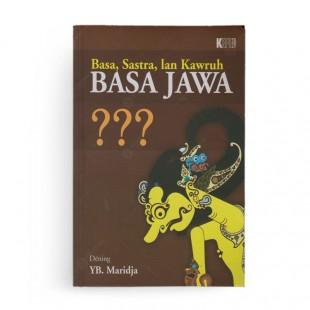 Basa Sastra lan Kawruh Basa Jawa