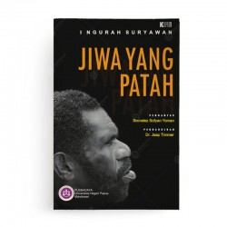 Jiwa Yang Patah [Kepel Press]