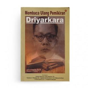 Membaca Ulang Pemikiran Driyarkara