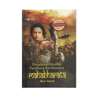 Perjalanan Konflik Pandawa dan Kurawa Mahabarata