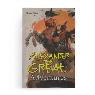 Alexander The Great Adventure Petualangan Legendaris