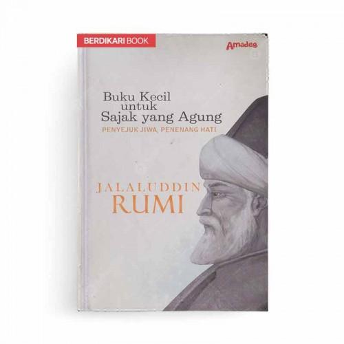 Buku Kecil untuk Sajak yang Agung