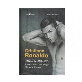 Healthy Secret Cristiano Ronaldo
