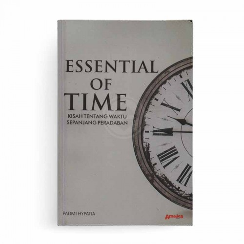 Essential of Time