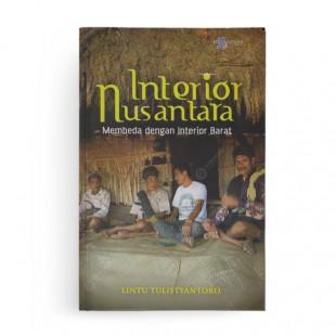 Interior Nusantara Membeda dengan Interior Barat
