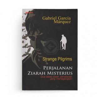 Perjalanan Ziarah Misterius