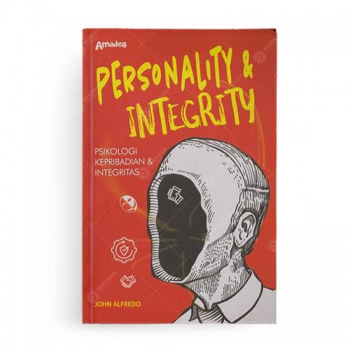 Personality and Integrity Psikologi Kepribadian dan Integritas
