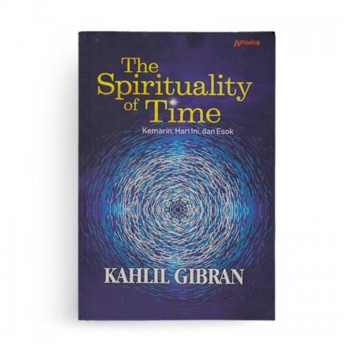 The Spirituality of Time