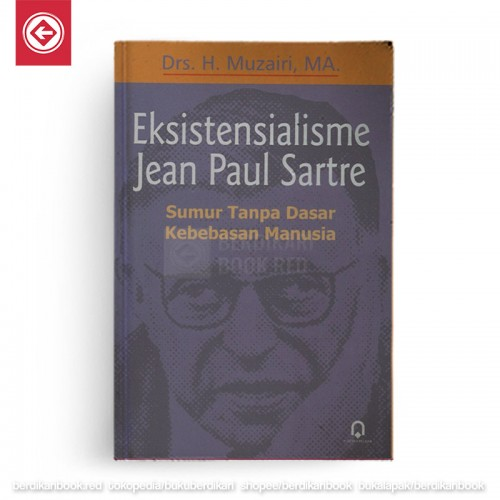 Eksistensialisme Jean Paul Sartre