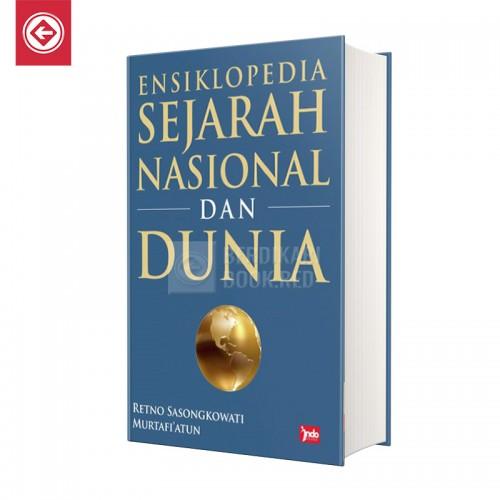 Ensiklopedia Sejarah Nasional dan Dunia