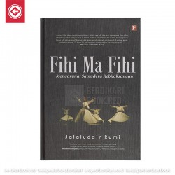 Fihi Ma Fihi Hard Cover