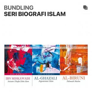 Bundling Seri Biografi Islam