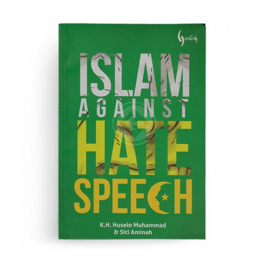 Islam Against Hate Speech