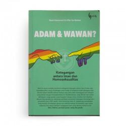 Adam dan Wawan?