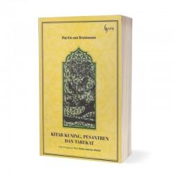 Kitab Kuning Pesantren dan Tarekat