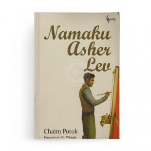 Namaku Asher Lev