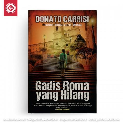 Gadis Roma yang Hilang