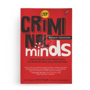 Stop Criminal Minds
