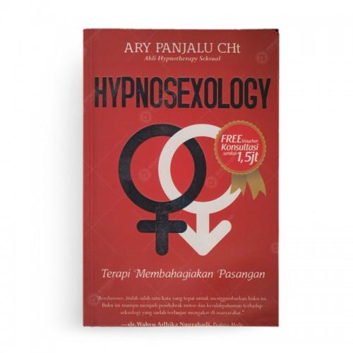 Hypnosexology Terapi Membahagiakan Pasangan