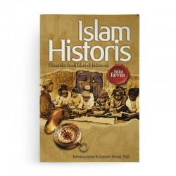Islam Historis: Dinamika Studi Islam di Indonesia