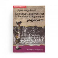 Sejarah dan Asal-Usul Kampung Langenastran & Kampung Langenarjan Jogjakarta