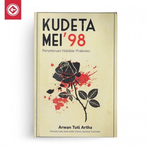 KUDETA MEI'98 : Perseturuan Habibie-Prabowo