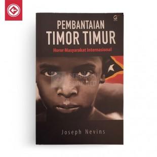 Pembantaian Timor Timur Horor Masyarakat Internasional