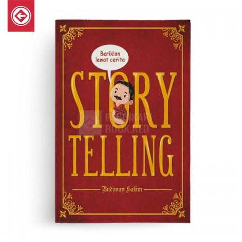 Story Telling Beriklan Lewat Cerita