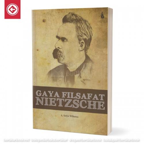 Gaya Filsafat Nietzsche