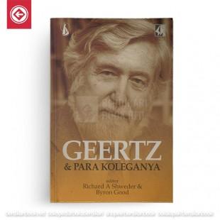 Geertz dan Para Koleganya