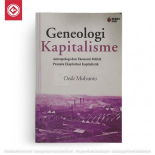 Genealogi Kapitalisme Cet. 2