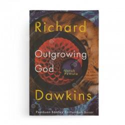 Outgrowing God Panduan Santuy Bertumbuh Besar