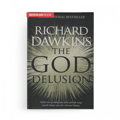 The God Delusion - Globalindo