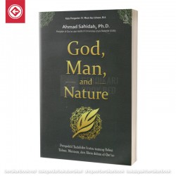 God Man and Nature