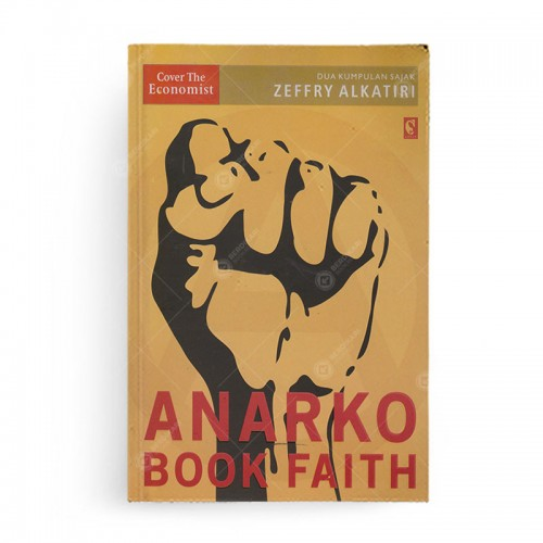 Anarko Book Faith