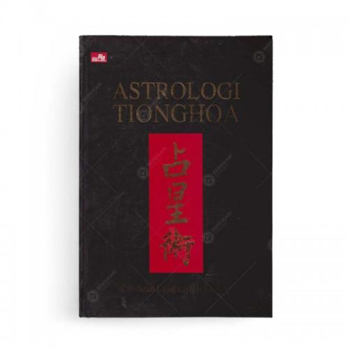 Astrologi Tionghoa