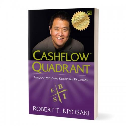 Cashflow Quadrant Panduan Mencapai Kebebasan Keungan