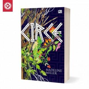 Circe Sebuah Novel