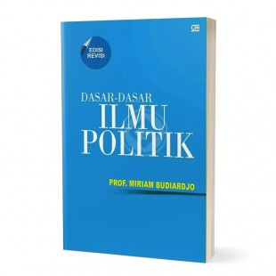 Dasar Dasar Ilmu Politik [Edisi Revisi]