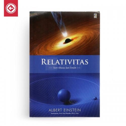 Relativitas Teori Khusus dan Umum