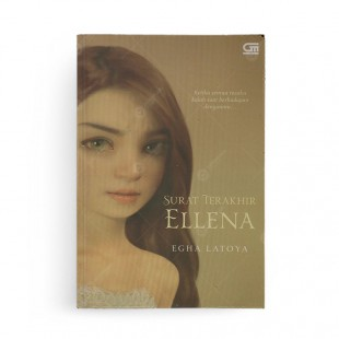 Surat Terakhir Ellena