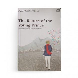 The Return of the Young Prince Kembalinya Sang Pangeran Muda