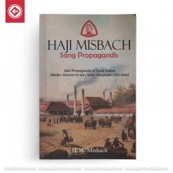 Haji Misbach Sang Propagandis