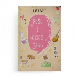 Novel PS I Like You