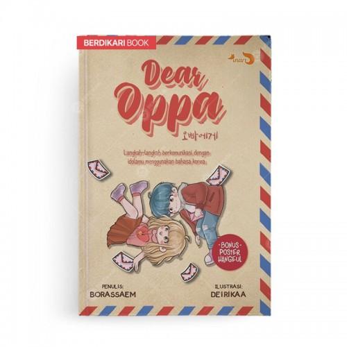Dear Oppa