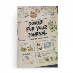 Doodle For your Jurnal
