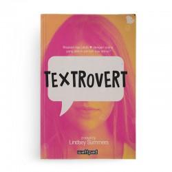Novel Textrovert