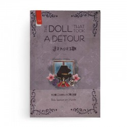 The Doll that Took a Detour